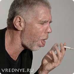Бросила курить беременная кашель
