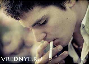 Как заставить мужчину бросить курить