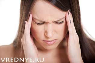 Болит голова после кальяна: причины, профилактика, способы лечения