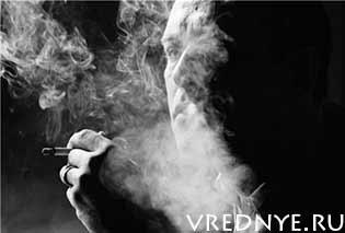 Бросил курить увеличился вес