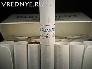 Самые популярные сигареты в России – что курят россияне?