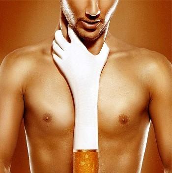 Чем успокаиваться когда бросил курить