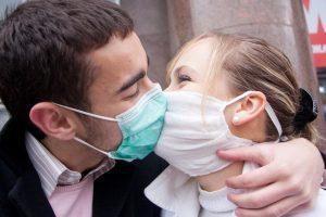 Передается ли вич и гепатит через слюну