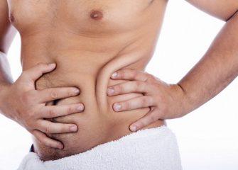 Боль в печени при гепатите С