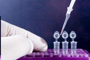 Гепатит с качественный и количественный анализ
