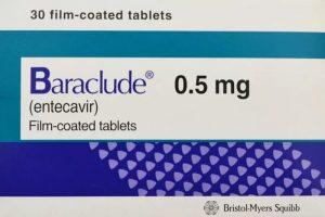 Лечение гепатита б препараты с лучшими результатами