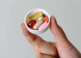 Лечение хронического панкреатита препаратами