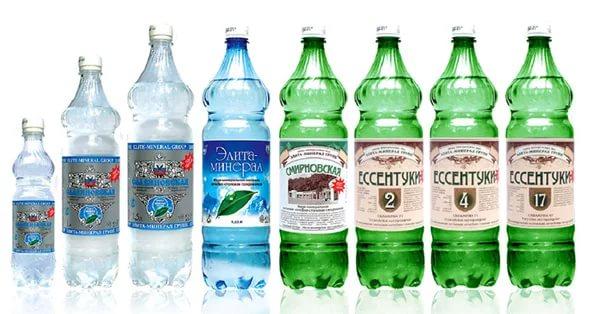 Какая минеральная вода подходит при панкреатите