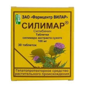 Влияние интерферона на гепатит с