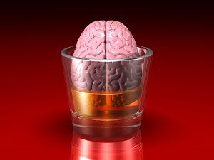 Как восстановить мозг после алкоголя