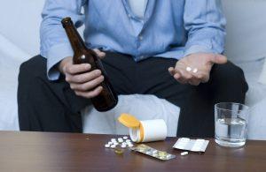 Супрадин и алкоголь совместимость
