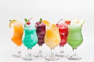Чем заменить алкоголь на праздниках