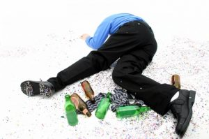 Возможна ли смерть от алкоголя?
