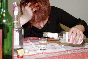 Статистика умерших от алкоголя