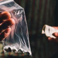 Narkotik shokolad