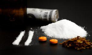 Как проверить тест на наркотики