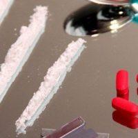 Narkoticheskie sredstva